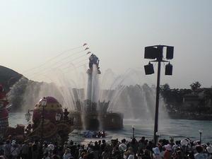 2010年7月22日ミシカの伝説