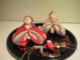 2009年2月22日雛人形