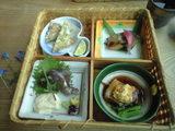 2008June24siodome-en-yuba-lunch