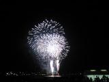 2009年8月22日金沢花火大会