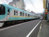2010年6月20日京阪(東横インのそば)