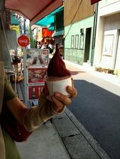 DSC_0216000 2011-8-11 鎌倉ジェラート