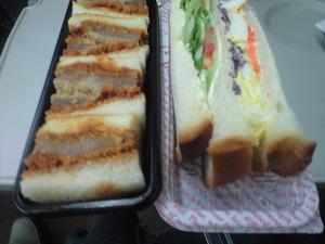 2010年9月17日sizuyaのパン