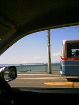 2007Mar12富士山見えないですねぇ。