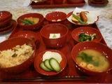 2007oct4精進料理