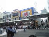 2009年7月17日山鉾巡行1