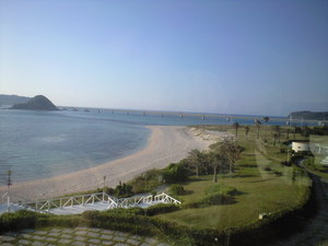 2010年6月3日西長門リゾートホテル
