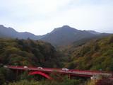 2008年12月23日年賀状の八ヶ岳