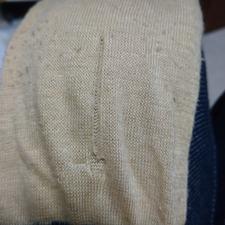 靴下繕い画像3枚目