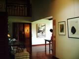 フィリア美術館内部
