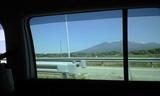 2008May6車窓からの八ヶ岳
