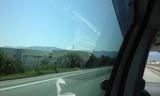2008may6車窓からの富士山