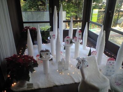 2010年12月6日エリスマン邸4
