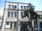 2009年5月18日大丸裏手のクラシック医院