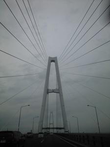 2010年6月20日名港あたりの橋