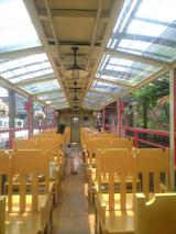 2009年7月14日トロッコ列車