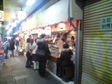 2009年2月7日下北沢飲み屋