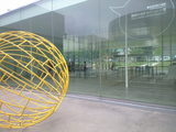 2009年6月6日21世紀美術館