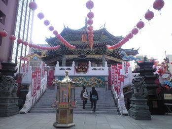 2010年2月24日ま祖廟1