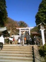 2007Jan7鎌倉宮