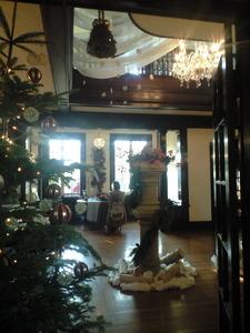 2010年12月6日111番館ホール