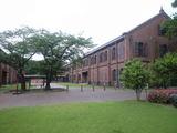 2009年6月7日歴史博物館 赤レンガ倉庫