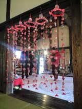 2008年2月28日都筑民家園1