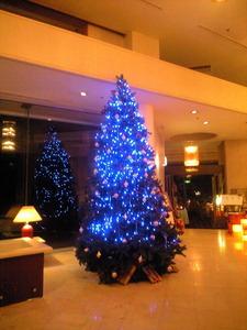 2010年12月1日京急ホテルツリー