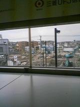 2007APRIL11池袋先生が組合理事長の上大岡再開発