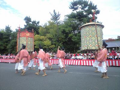 2009年10月22日時代祭