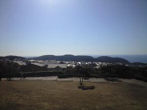 2010年2月1日湘南国際村3