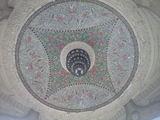 2009年1月27日インド水塔天井
