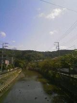 2006年8月29日田越川