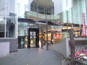 2009年12月16日スターバックス六角堂店