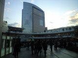 2008年12月10日ラゾーナ川崎ステージ