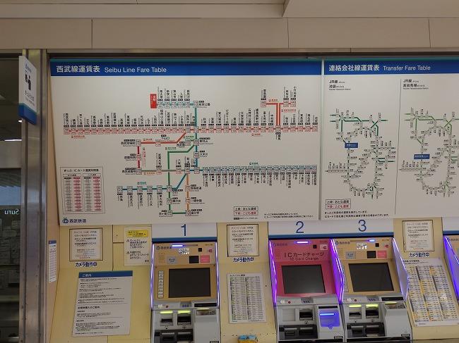 【現地】6-6:本川越駅