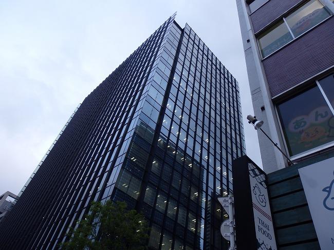 【現地】6-53:角川第3本社ビル