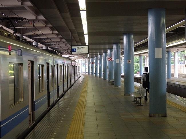 【現地】6-6-1:本川越駅