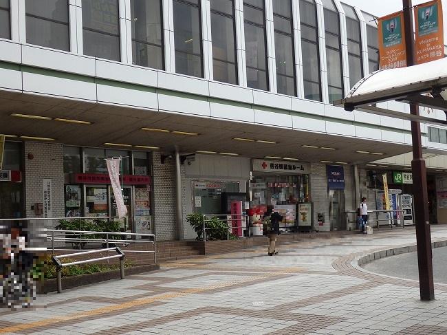 【現地】6-32:熊谷駅