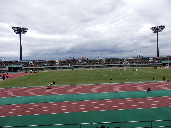 【現地】6-35:熊谷スポーツ文化公園