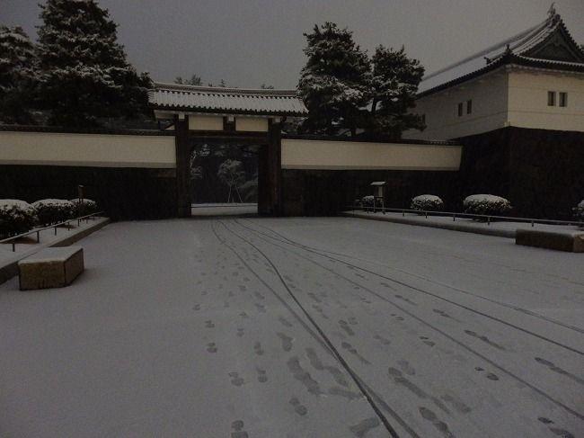 雪の桜田門外2