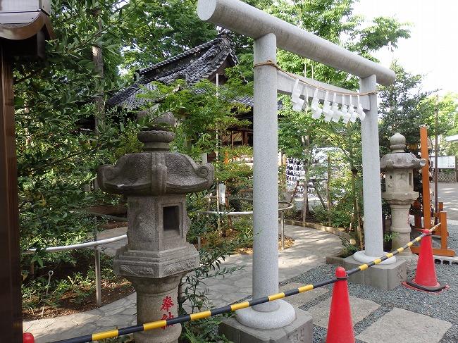 【現地】6-1:熊野神社