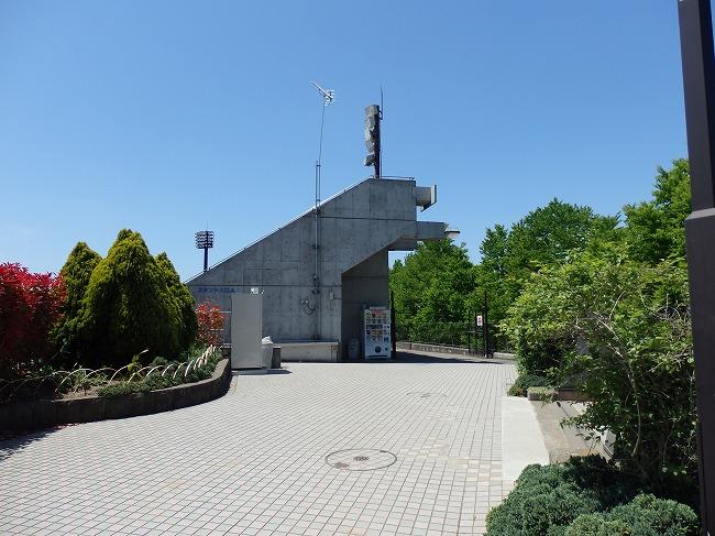 【現地】3-A1:上柚木公園陸上競技場