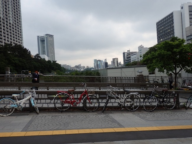 【現地】6-52:牛込橋