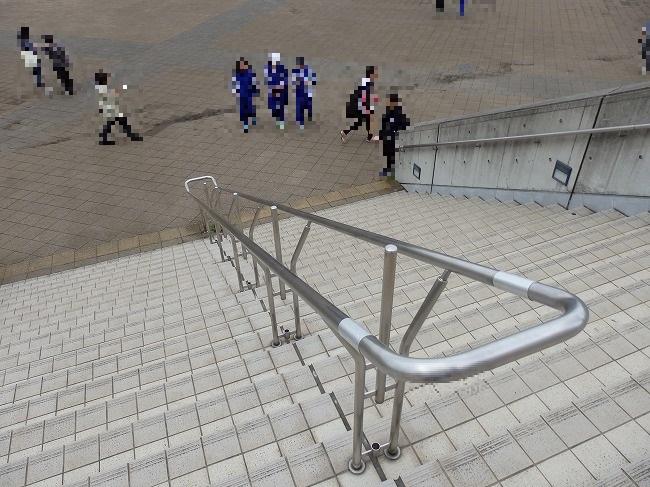 【現地】6-38:熊谷スポーツ文化公園