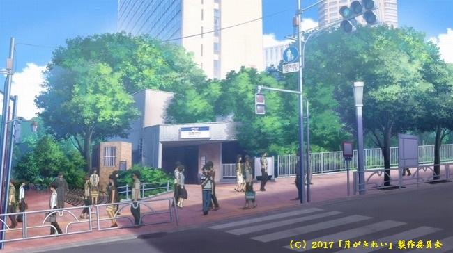 6-51:飯田橋駅
