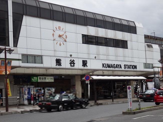 【現地】6-31:熊谷駅