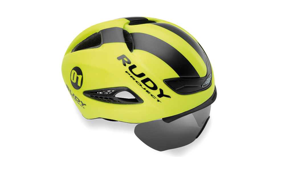 rudy project aero helmet