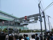 ツアー・オブ・ジャパン2013東京ステージ