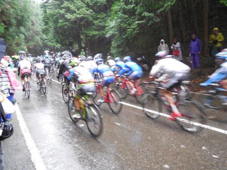ジャパンカップサイクルロードレース2013